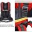 NL12 กระเป๋าเดินทาง สีดำ ขนาด 45 ลิตร (เสริมโครง) thumbnail 16
