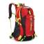 NL08 กระเป๋าเดินทาง สีส้ม ขนาดจุสัมภาระ 40 ลิตร thumbnail 4