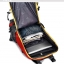 NL12 กระเป๋าเดินทาง สีดำ ขนาด 45 ลิตร (เสริมโครง) thumbnail 12