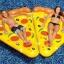 พูลโฟลทพิซซ่ายักษ์ Pool Float Giant Inflatale Cheese Pizza Slice thumbnail 3