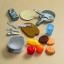 ชุดครัวจำลองสุดครบครัน Little Tikes Gourmet Prep 'n Serve Kitchen thumbnail 2