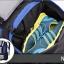 NL16 กระเป๋าเดินทาง สีกรมท่า ขนาดจุสัมภาระ 40 ลิตร thumbnail 6