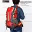 NL12 กระเป๋าเดินทาง สีดำ ขนาด 45 ลิตร (เสริมโครง) thumbnail 24