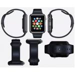 SmartWatch S08 ดีไซน์ Apple Watch