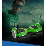 Mini Segway รุ่น Smart Balance Wheel สีเขียว