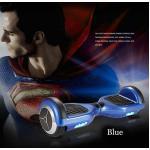 Mini Segway รุ่น Smart Balance Wheel สีน้ำเงิน