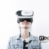 แว่น Remax Virtual Reality Glasses (VR BOX 3D)