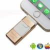 OTG Flash Drive XP 2 in 1 iPhone+Micro USB