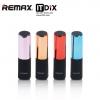 Lipmax RPL-12 2400 mAh แบตสำรองลิปสติก Remax