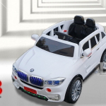 รถแบตเตอรี่ BMW X 5