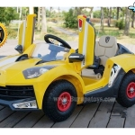 รถแบตเตอรี่เด็กนั่งแลมโบกีนี