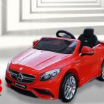 Benz AMG v8