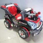 รถเด็กนั่งจิ๊ปแบตเตอรี่บังคับรีโมท