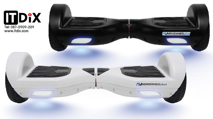 สกู๊ตเตอร์ไฟฟ้า Monowheel Duo