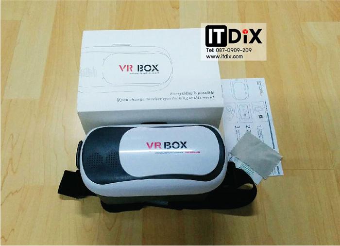 ขายแว่น VR BOX 2.0