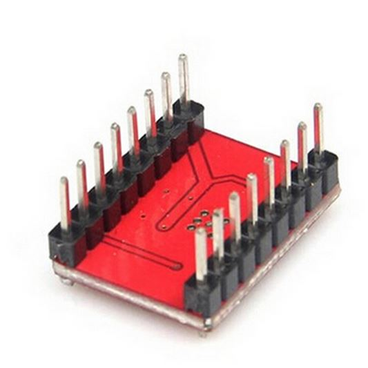 A4988 stepper motor driver module cnc 3d printer for A4988 stepper motor driver