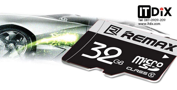 Micro SD Card Remax ราคา