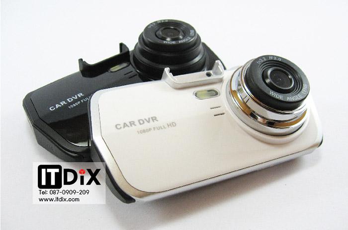 กล้องติดรถยนต์ K3000 Full HD