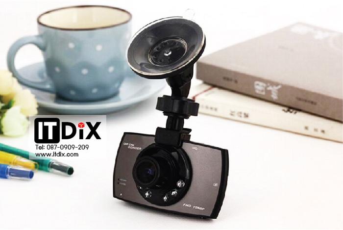 G30C Car Camera