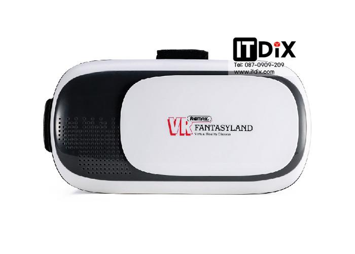 แว่น Remax Virtual Reality Glasses