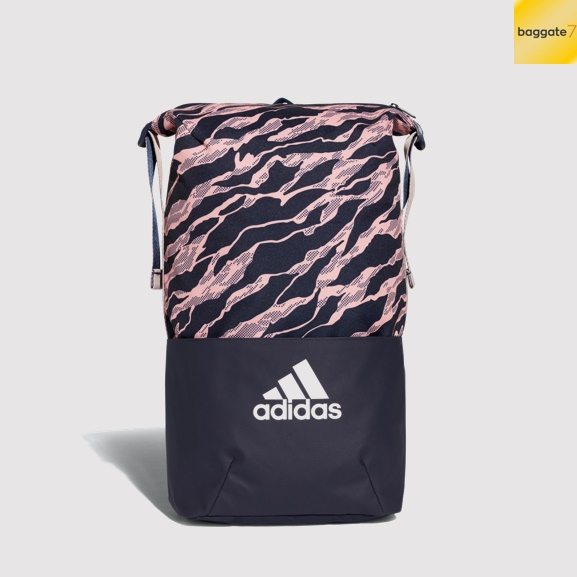 70255c69834d กระเป๋าเป้ Adidas Z.N.E. Core Graphic Backpack