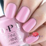 O.P.I Infinite Shine 2 Nail Lacquer 15mL # Follow Your Bliss