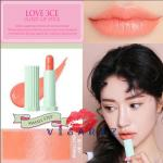(# Small Step) 3CE Love 3CE Velvet Lipstick 3.5g ลิปสติกรุ่นใหม่ล่าสุด แพคเกจน่ารัก สีสวยสดใส