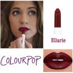 Colourpop Lippie Stix 1g # Ellarie