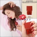 3CE Red Recipe Long Lasting Nail Lacquer # RD08 ยาทาเล็บรุ่น Limited Edition