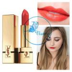 YSL Rouge Pur Couture # 50 Rouge Neon