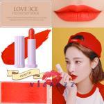 (# Youth) 3CE Love 3CE Velvet Lipstick 3.5g ลิปสติกรุ่นใหม่ล่าสุด แพคเกจน่ารัก สีสวยสดใส