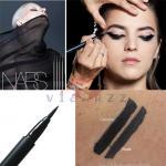 (ลด 45%) Nars Stylo Eyeliner Carpates อายไลเนอร์รูปแบบปากกา วาดง่าย ให้สีดำสนิท ติดทนนานถึง 24 ชั่วโมง