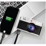 แบตสำรองกล้อง Remax Lycra RPP-31 10000 mAh