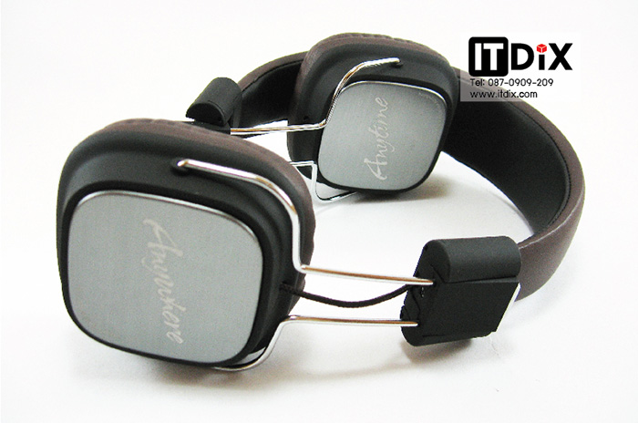 Headphone Remax RM-100H
