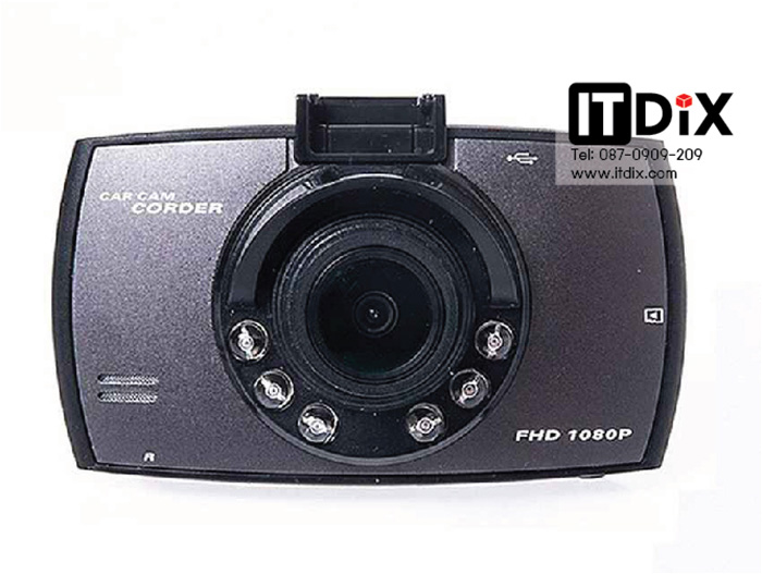G30C FHD Car Camera