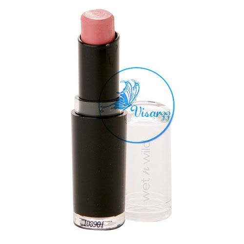 Wet n Wild Megalast Lip Color 3.3 g # 903C Just Peachy โทนสีชมพูอมน้ำตาลกับส้ม ลิปสติกคุณภาพคับแก้ว ราคาน่ารัก ให้สีสันที่สดใส