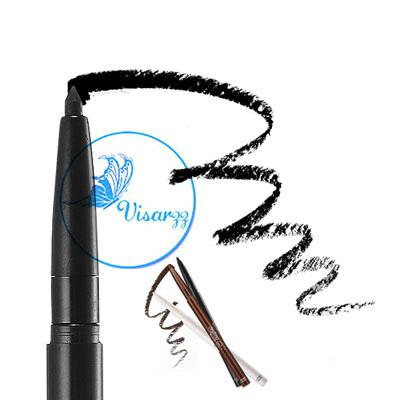 Etude House Styling Eye Liner # 1 สีดำ อายไลน์เนอร์หัวออโต้สีดำเนื้อนุ่ม ใช้เขียนขอบตาคิ้วหรือเขียนอินเนอร์ไล