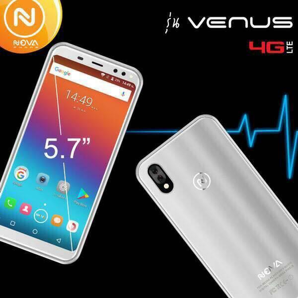 มือถือ NOVA PHONE VENUS
