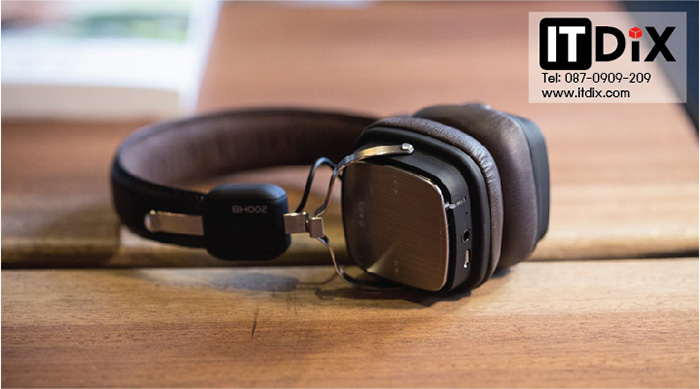 Headphone Remax RB-200HB