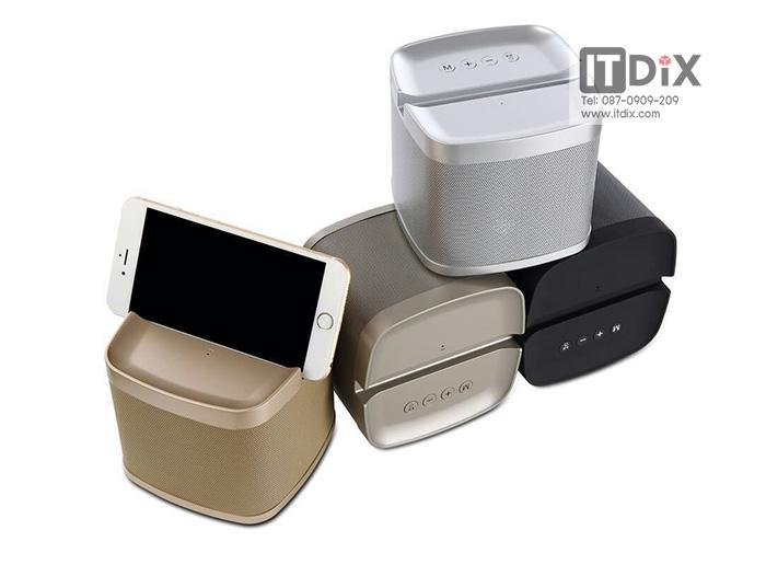 ลำโพงบลูทูธ Q5 Wireless Bluetooth speakers