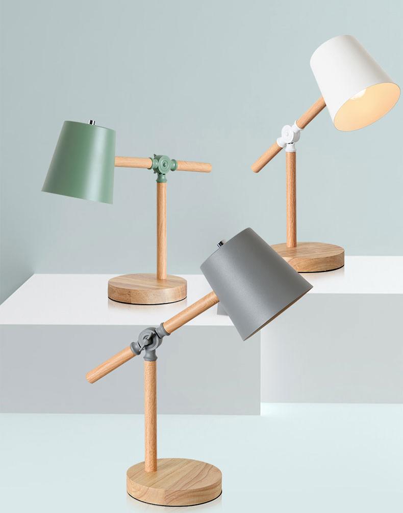 โคมไฟหัวเตียง โคมไฟตั้งโต๊ะ