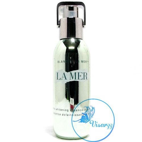 (Tester ตัวเต็ม No Box ลดพิเศษมากกว่า 45%) La Mer The Whitening Essence Intense 30 mL เอสเซนส์เพื่อผิวกระจ่างใส ลบรอยด่างดำ กระ ฝ้า อย่างได้ผล