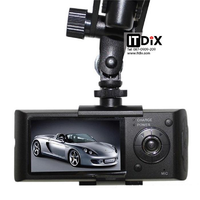 กล้องติดรถ R300