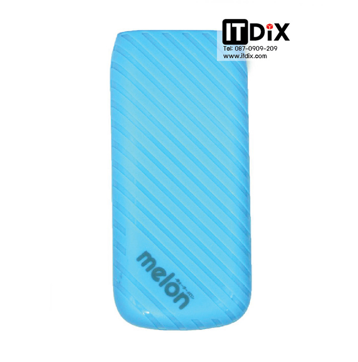 Power bank Melon 5600 mAh