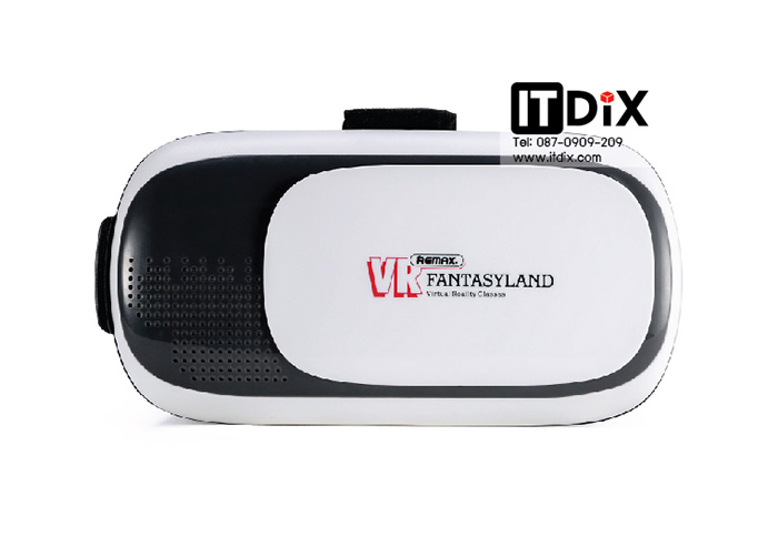 แว่น Remax Virtual Reality Glasses
