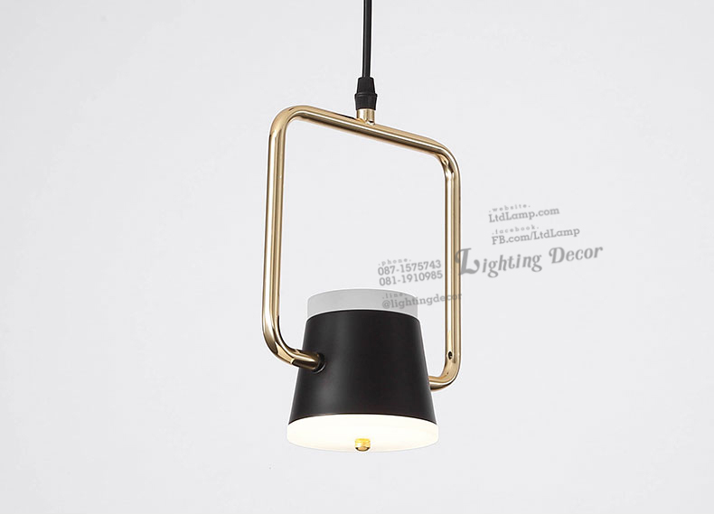 Modern Lamp, Indoor Lighting