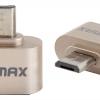 OTG USB Remax รุ่น RA-OTG USB