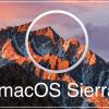 วิธีทำ Bootable USB Flash Drive สำหรับติดตั้ง macOS Sierra แบบ Clean