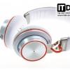 หูฟังบลูทูธ Headphone Remax 195HB สีขาว