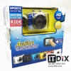 กล้อง Action Camcorder HD 720p